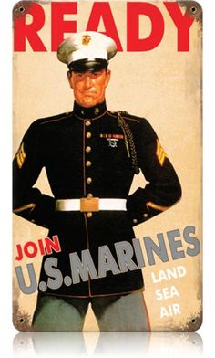 Military training teaches more than kill skills ;-) There's a reason women love men in uniform.