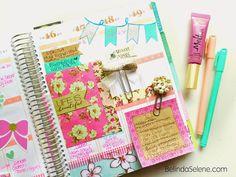 Planner inspiration:)