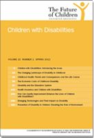 Children with Disabilities, Vol 22 Number 1 Spring 2012 by The Future of Children (Princeton-Brookings): Read the entire journal free of charge online.   #futureofchildren #Children_With_Disabilities