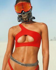 Burning Man Outfits, Burning Man Girls, Burning Man Art, Burning Man Fashion, Festival Mode, Look Festival, Festival Wear, Festival Outfits, Festival Fashion