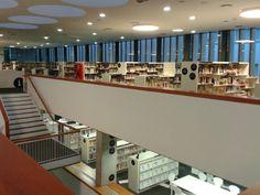 Biblioteca Municipal de Lloret de Mar #Bibliolloret