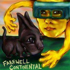 Farewell continental