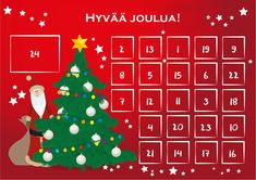 Sunday, December is the first Sunday of Advent. Many people around the world celebrate this time in preparation for Christmas. Celebrations can use an Advent calendar, an Advent wreath, … Christmas Trivia, Days To Christmas, Easy Christmas Crafts, Simple Christmas, Merry Christmas, Play Doh, First Sunday Of Advent, Chocolate Advent Calendar, Mini Workouts
