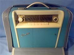 Record Player, Jukebox, Vintage, Vintage Comics, Turntable