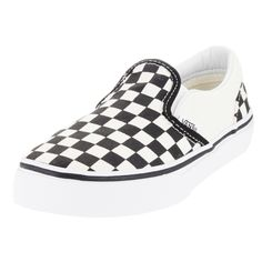 Vans Kid's Classic Slip-On