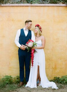 Mi Belle - Krystal + Danny { Sayulita Mexico Wedding }