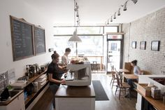 Where shoud you buy in Downtown Toronto - Brockton Village, Little Portugal, Parkdale