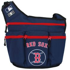 Diaper Dude has signed a licensing agreement with Major League Baseball Properties (MLBP) which allows for use of MLB marks, including all 30 club marks plus mascots and ballpark marks, on diaper bags, baby bottler holders and pacifier pouches. diaperdude.com