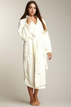 For Mom: Luxury Bath Robe