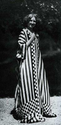 Emilie Floge, 1905