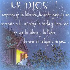 Tu Señor eres mi paz