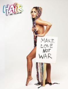 Το πολυβραβευμένο μιούζικαλ «Hair», σε σκηνοθεσία Δημήτρη Μαλισσόβα, για περιορισμένο αριθμό παραστάσεων στο Θέατρο Ριάλτο – My Review Musicals, War, How To Make, Musical Theatre