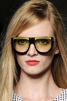 Fendi - sunnies shades