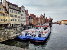 Gdańsk - Experience Europe Seaside, Europe, Travel, Viajes, Beach, Destinations, Traveling, Trips, Coast