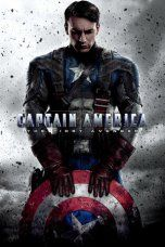Nonton Captain America: The First Avenger Subtitle Indonesia