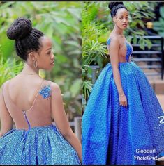 The year is already coming to an end, so fast there's no point looking back at the Ankara fashion styles that trended in the past years and African Print Wedding Dress, African Bridesmaid Dresses, African Wedding Attire, African Wear Dresses, African Attire, African Traditional Wear, African Traditional Wedding Dress, Traditional Outfits, Confirmation Dresses