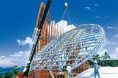 Renzo Piano espositivo presso Gagosian Gallery di New York