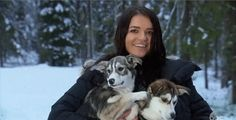 New party member! Tags: happy episode 11 abc the bachelor finale puppies bachelor season 21 raven husky huskies