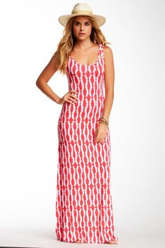 TART Mary Maxi Dress