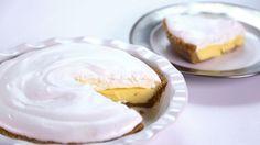 Carla Hall/'s Decadent Key Lime Pie