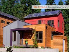 Bainbridge Island, WA's Net Zero Community Homes