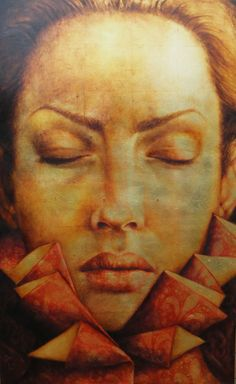 'Where There Is Light'...Artwork of Pam Hawkes. -Penny-