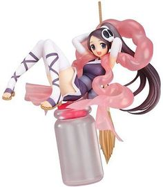 Used The World God Only Knows Elsie 1/8 PVC Figure Max Factory Japan Import #ebay