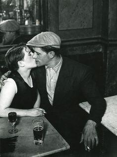 Brassaï : Pour l'amour de Paris à l'Hôtel de ville de Paris - Brassaï (1899-1984), Au bistrot, C.A. 1930-32 (c) DR