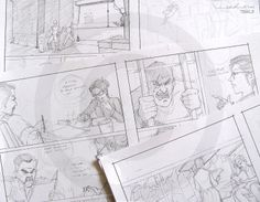 TINKLE Stories | WIP Image  (You can check out this if you want :)  http://sahilupalekar.blogspot.in/p/how-to-do.html