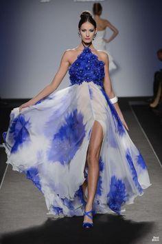 Renato Balestra  HOUTE COUTURE SPRING/SUMMER 2013 Renato Balestra High Fashion Haute Couture featured fashion