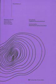 ksiazka tytuł: Ekspektatywa 2 Komunikacja Pogłębianie uczucia przestrzeni autor: Starska Magdalena, Wiener Dawid