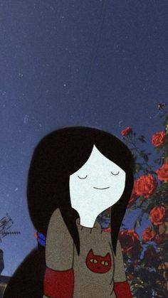 Image about grunge in wallpaper by Sophie on We Heart It Cartoon Wallpaper Iphone, Mood Wallpaper, Cute Disney Wallpaper, Cute Cartoon Wallpapers, Kawaii Wallpaper, Animes Wallpapers, Cute Wallpaper Backgrounds, Adventure Time Marceline, Adventure Time Anime