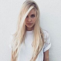"""(boyfriend- open) {fc: Scarlett Leithold + Alexis Ren} """"hey, loves. I'm Scar. Short for Scarlett. I enjoy modeling and painting. I also like to read and listen to music. I am eighteen and single. I love animals and hugs. Come say hi?"""" I smile."""
