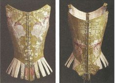 bild från boken Underkläder - en kulturhistoria av Britta Hammar och Pernilla Rasmussen