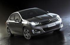 El nuevo Citroën C4 Lounge a la venta en Argentina a partir de septiembre