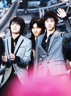 dbsk. jaejoong, changmin, yunho