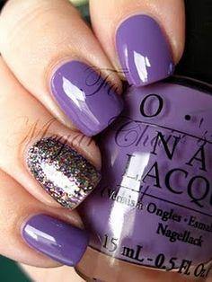 Purple loveee