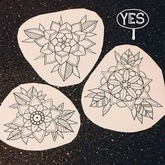 traditional mandala tattoos - Buscar con Google                                                                                                                                                                                 More