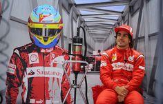[F1] '알론소가 페라리를 떠나야하는 5가지 이유'