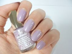 Mavala Nail polish in 170 Touch Of Provence - Swatch