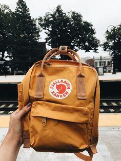 33 Back To School Backpacks Vsco fjallraven kanken mustard yellow fall school Source: website vsco emmachambie vsco sac accessoires mode. Kanken Backpack Mini, What's In My Backpack, Vans Backpack, Yellow Backpack, Backpack Outfit, Backpack For Teens, Diaper Bag Backpack, Longchamp Backpack, Prada Backpack