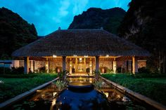 The Banjaran Hotsprings Retreat, Ipoh, Perak