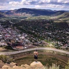 Las llaves del Durango de Colorado están en Durango (Bizkaia