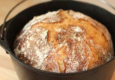 Country Bread