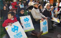 Results from a US survey completed by Yale University brought surprising insights into the engagement of Americans on climate issues, and -- perhaps even more importantly -- the untapped opportunities for more people to take climate action.