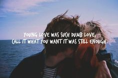 Kids In Love - Mayday Parade