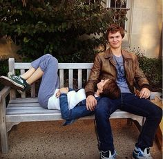 The Fault In Our Stars⭐