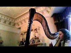 Merch Megan Harp