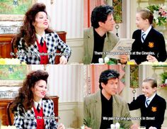 """You can indulge financially, but only from time to time. 