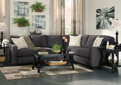 Alenya Charcoal Extended Sectional, /category/living-room/alenya-charcoal-extended-sectional.html $1089